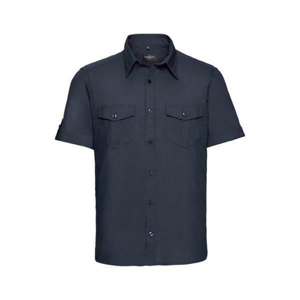 camisa-russell-919m-azul-marino