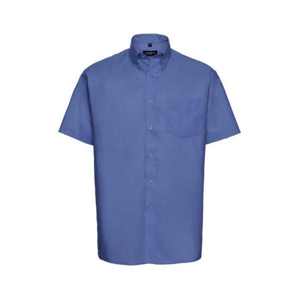 camisa-russell-oxford-933m-azul-brillante