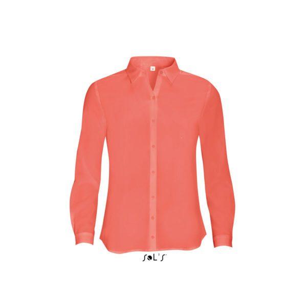camisa-sols-betty-naranja-coral