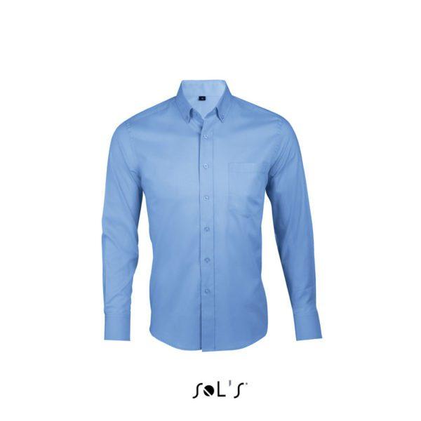 camisa-sols-business-men-azul-celeste-claro