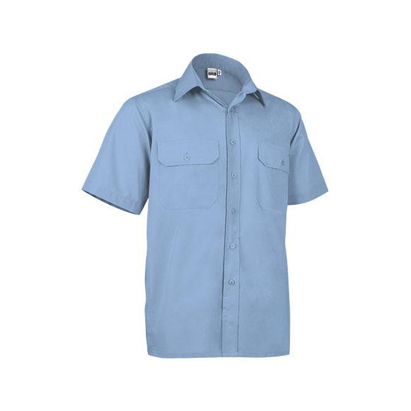 camisa-valento-manga-corta-academy-mc-azul-celeste