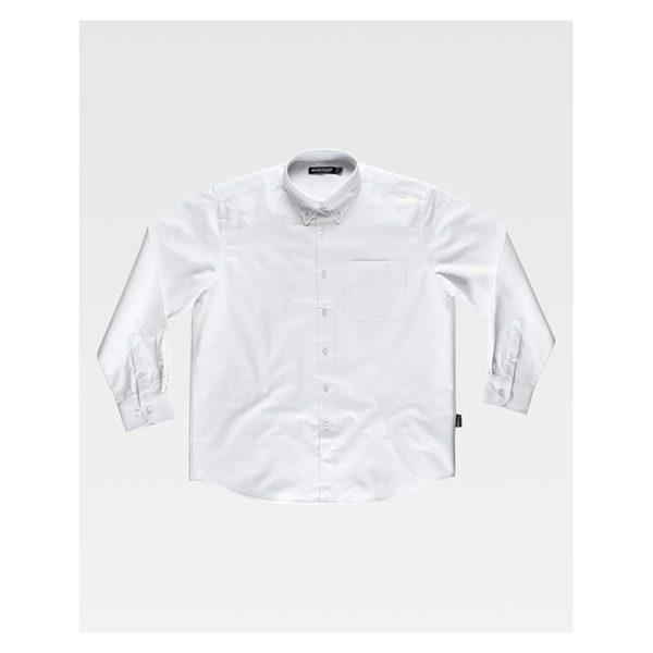 camisa-workteam-b8400-blanco