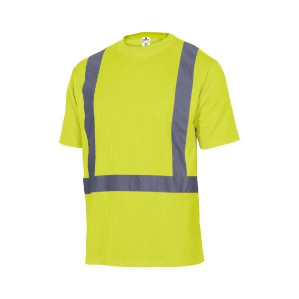 camiseta-deltaplus-alta-visibilidad-feeder-amarillo-fluor