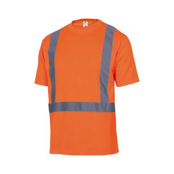camiseta-deltaplus-alta-visibilidad-feeder-naranja-fluor