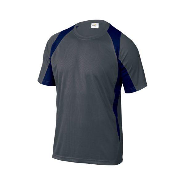 camiseta-deltaplus-bali-gris-marino