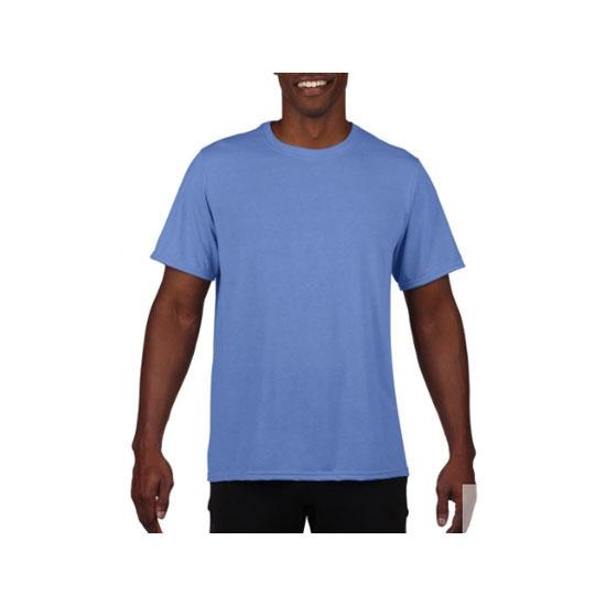 camiseta-gildan-performance-tecnica-42000-azul-carolina
