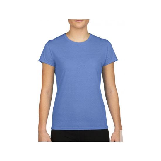 camiseta-gildan-performance-tecnica-42000l-azul-carolina