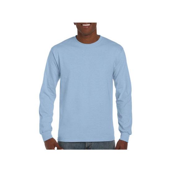 camiseta-gildan-ultra-2400-azul-claro