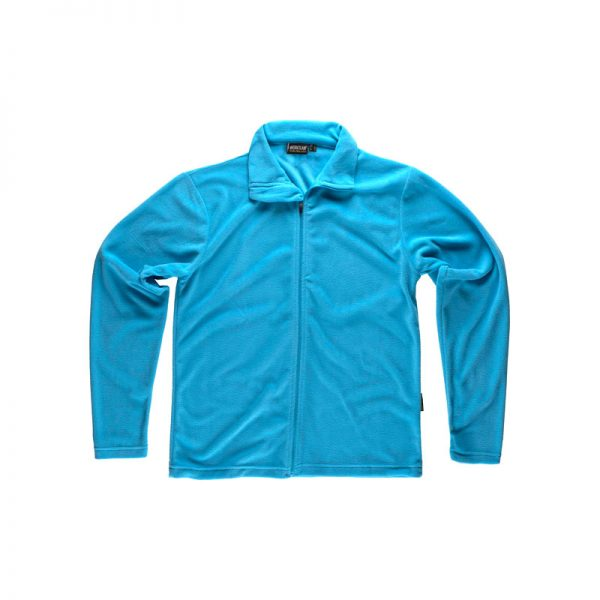 camiseta-polar-workteam-s4002-azul-celeste