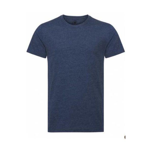 camiseta-russell-hd-165m-azul-marino-marl
