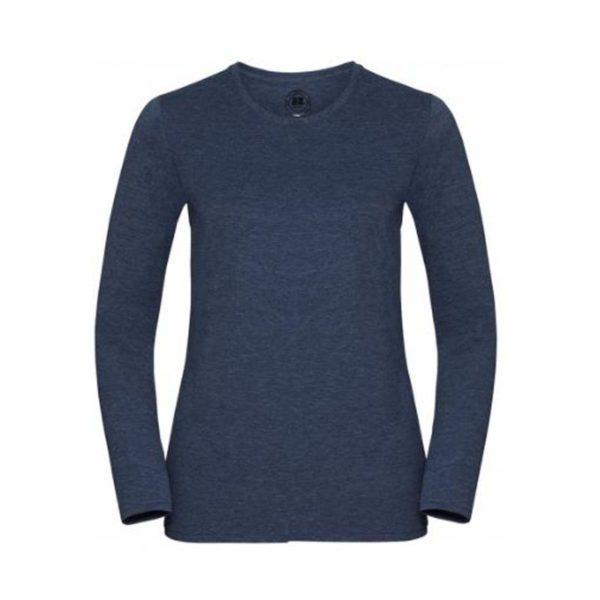 camiseta-russell-hd-167f-azul-marino-marl