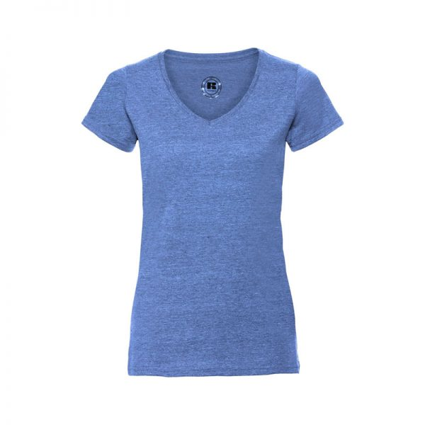 camiseta-russell-hd-v-166f-azul-marl