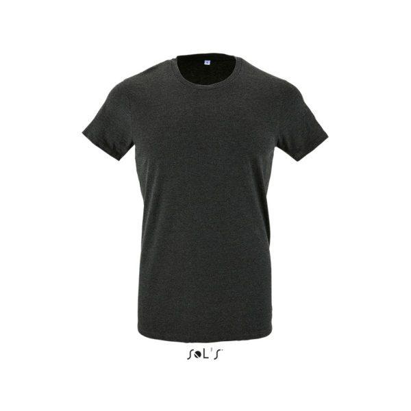 camiseta-sols-regent-fit-antracita