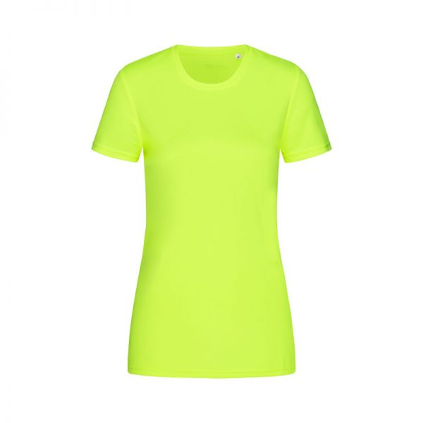 camiseta-stedman-st8100-active-sports-t-mujer-amarillo-cyber