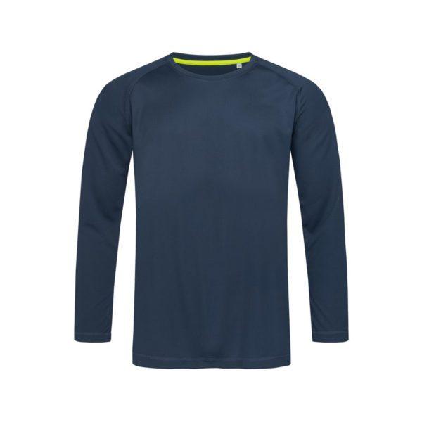 camiseta-stedman-st8420-manga-larga-active-140-hombre-azul-marino