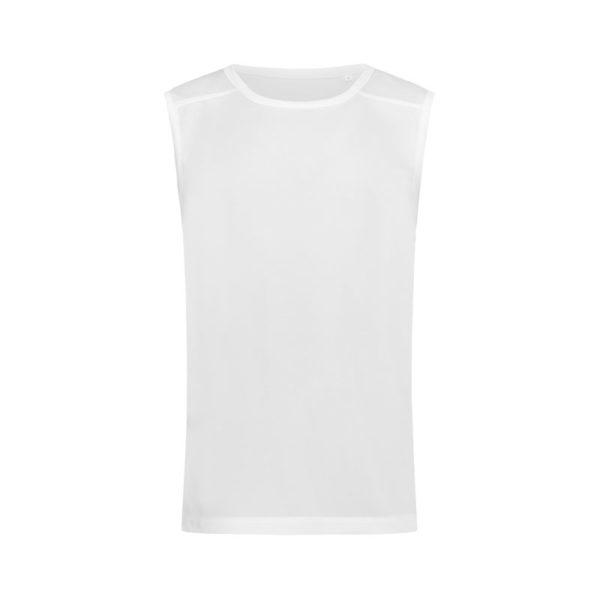 camiseta-stedman-st8440-sin-mangas-active-140-hombre-blanco