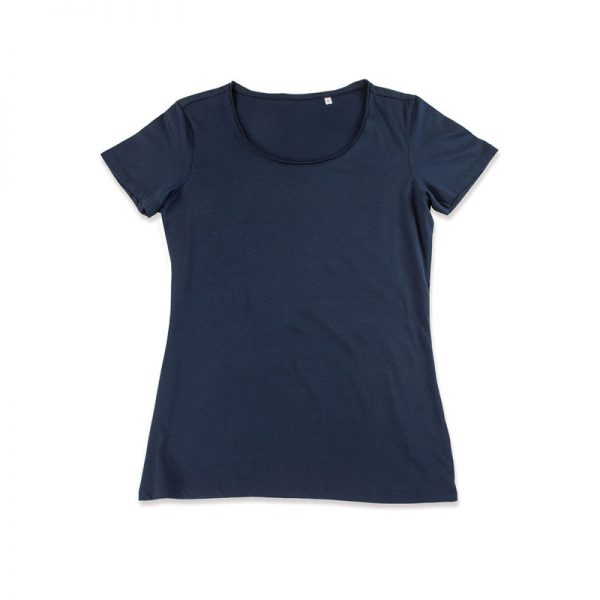 camiseta-stedman-st9110-finest-mujer-azul-marino