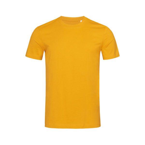 camiseta-stedman-st9200-organica-james-cuello-redondo-hombre-amarillo-indio