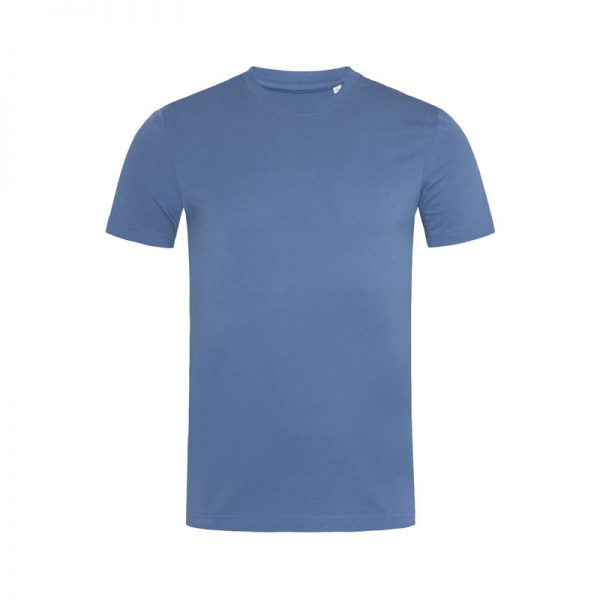 camiseta-stedman-st9200-organica-james-cuello-redondo-hombre-azul-denim