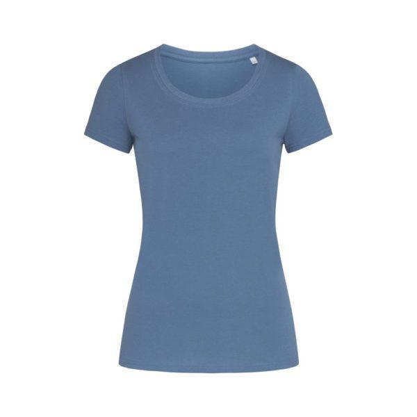 camiseta-stedman-st9300-organica-janet-cuello-redondo-mujer-azul-denim