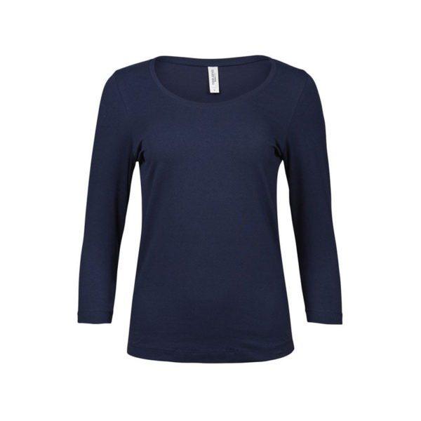 camiseta-tee-jays-460-azul-marino