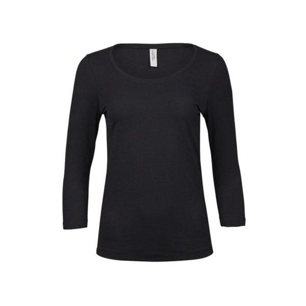 camiseta-tee-jays-460-negro