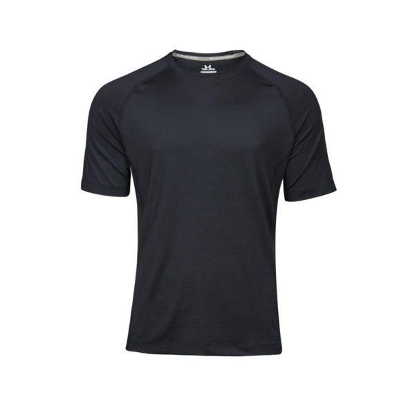camiseta-tee-jays-cooldry-7020-negro