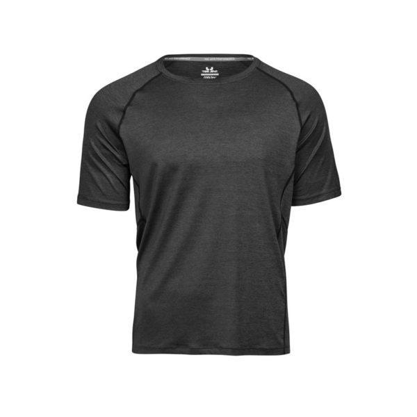 camiseta-tee-jays-cooldry-7020-negro-marengo