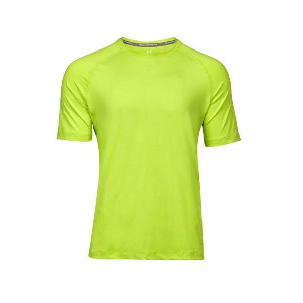 camiseta-tee-jays-cooldry-7020-verde-lima-brillante