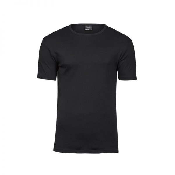 camiseta-tee-jays-interlock-520-negro