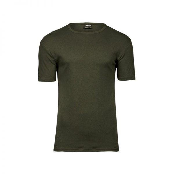 camiseta-tee-jays-interlock-520-verde-oliva
