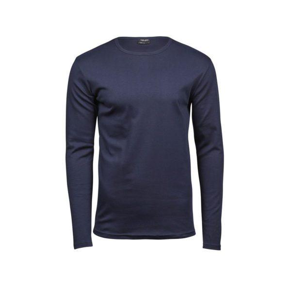 camiseta-tee-jays-interlock-530-azul-marino