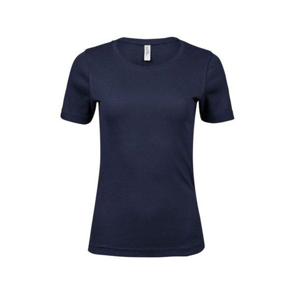 camiseta-tee-jays-interlock-580-azul-marino