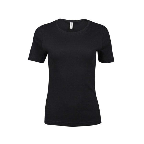 camiseta-tee-jays-interlock-580-negro