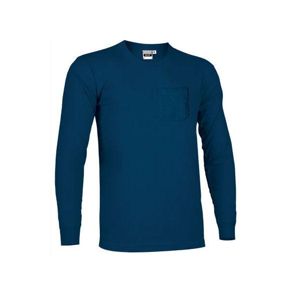 camiseta-valento-bear-azul-marino