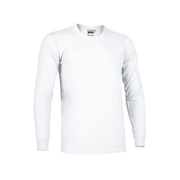 camiseta-valento-manga-larga-arrow-blanco