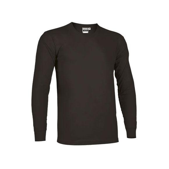 camiseta-valento-manga-larga-arrow-negro