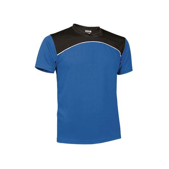 camiseta-valento-maurice-azul-royal-blanco-negro