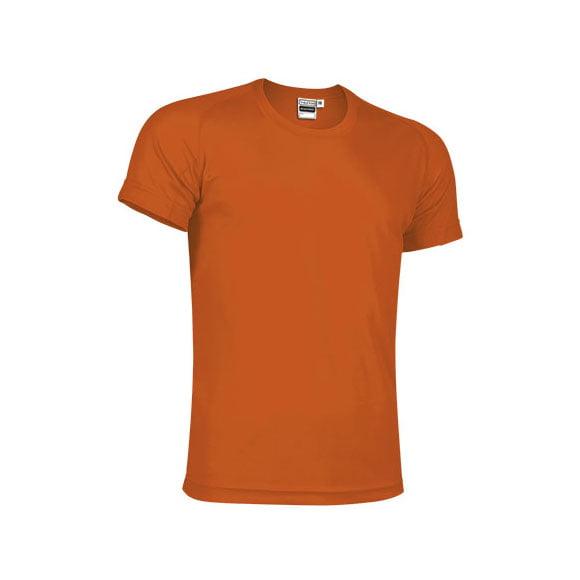 camiseta-valento-resistance-naranja-fluor