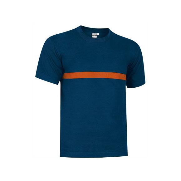 camiseta-valento-server-camiseta-azul-marino-naranja