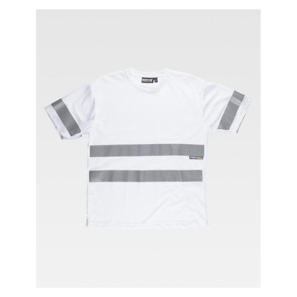 camiseta-workteam-alta-visibilidad-c3939-blanco
