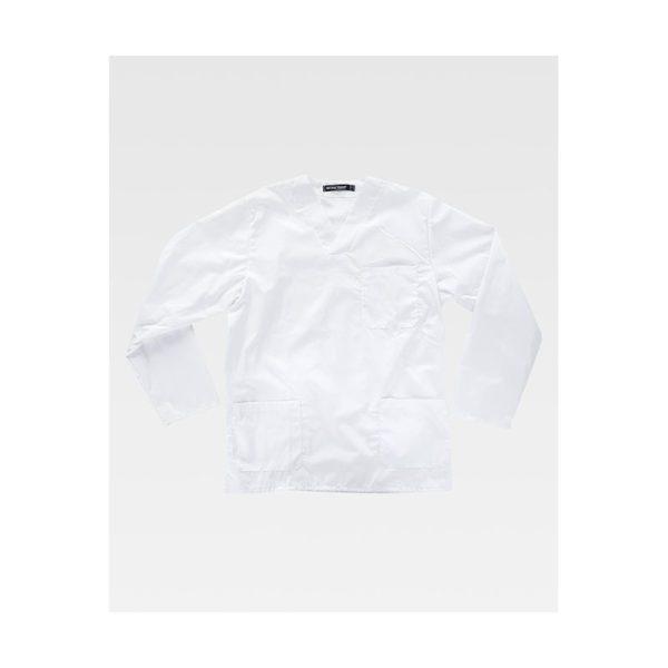 casaca-workteam-b9210-blanco