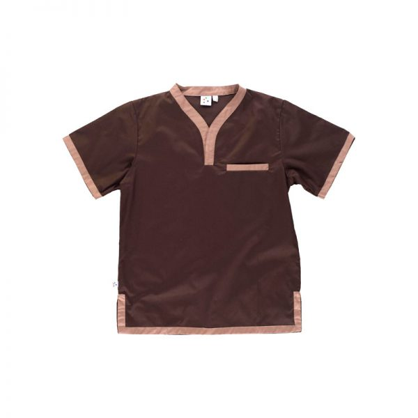casaca-workteam-b9600-marron-beige