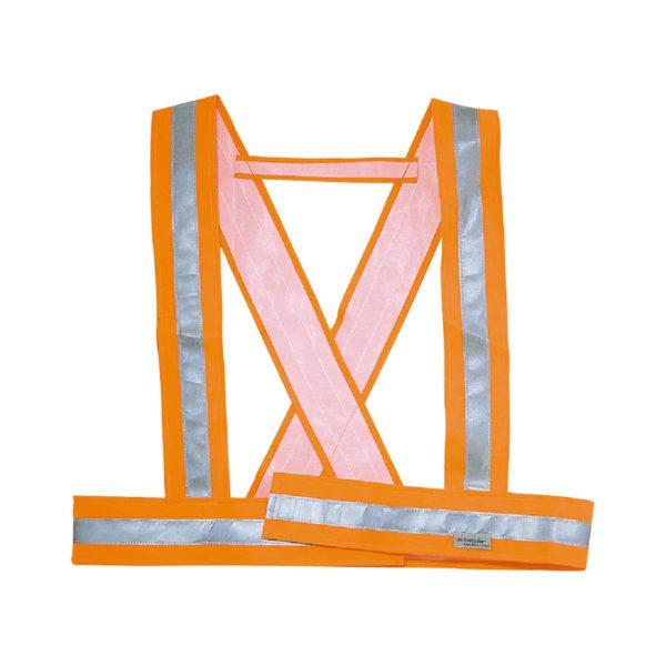 chaleco-deltaplus-alta-visibilidad-bauce-naranja-fluor