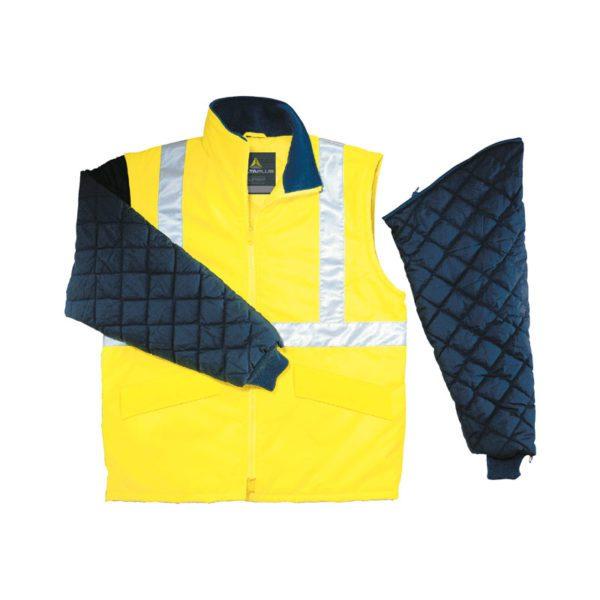 chaleco-deltaplus-alta-visibilidad-freewayhv-amarillo-fluor