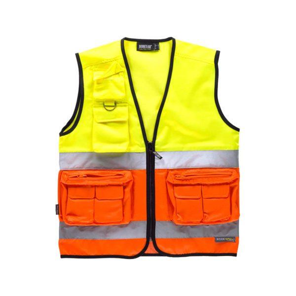 chaleco-workteam-alta-visibilidad-c4046-amarillo-naranja