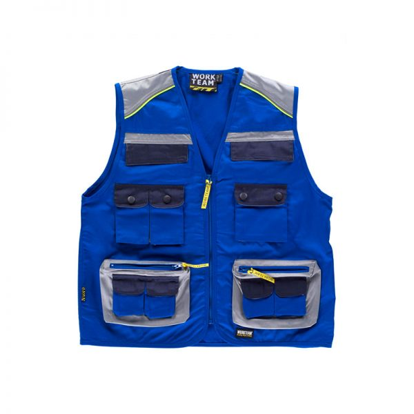 chaleco-workteam-wf5854-azulina-gris-claro-azul-marino