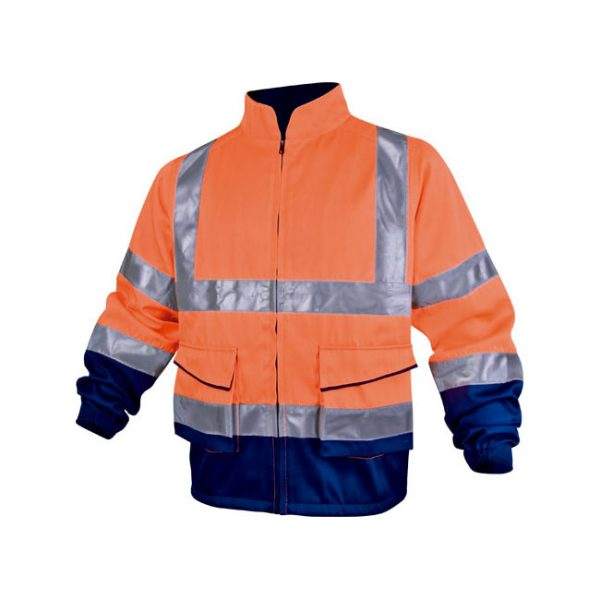 chaqueta-deltaplus-alta-visibilidad-phves-naranja-fluor-marino