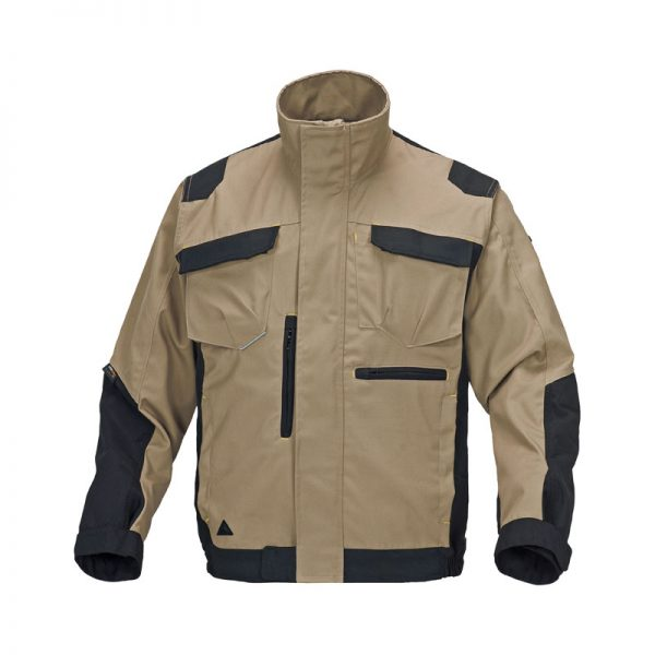chaqueta-deltaplus-m5ve2-beige-negro