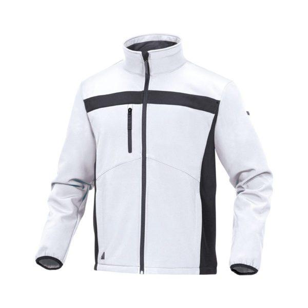 chaqueta-deltaplus-polar-lulea2-blanco-gris